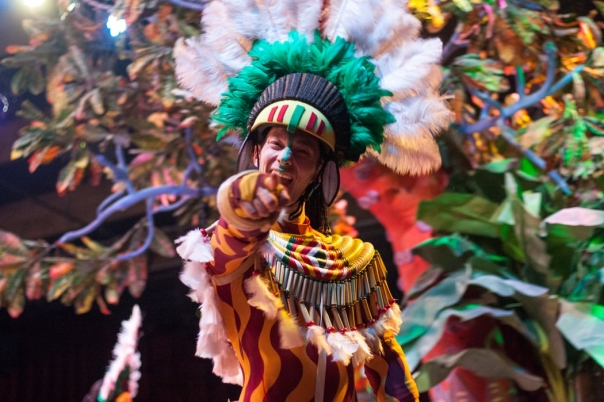 Fiestas in Moraira: Carnival (March 2020)