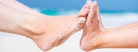 Foot Podiatrist