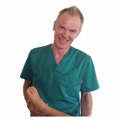 Foot Podiatrist Costa Blanca