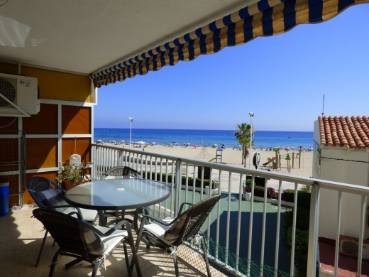 2 bed property in Calpe