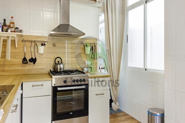 2 bed apartment in Altea