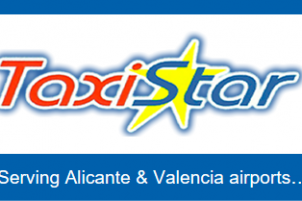 Taxistar Transfers - Calpe Taxi Service