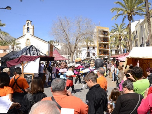Markets in Javea: Easter Market & Craft Fair (April 2019)