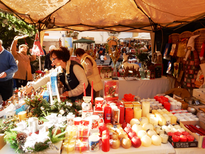 Markets in Javea: Easter Market & Craft Fair (April)