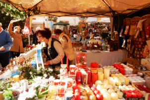 Markets in Javea: Easter Market & Craft Fair (April)
