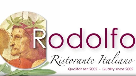 Rodolfo - Restaurante Italiano