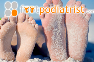Visit Foot Podiatrist at a new location in Moraira