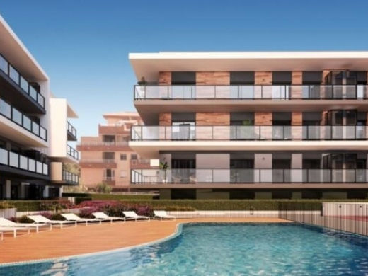 2 bed apartment in Javea