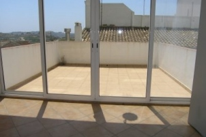 commercial property in Benissa