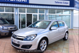 UK Specialist & Spanish Cars - Used Car Sales