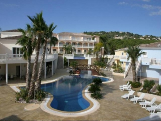 1 bed apartments in Benissa