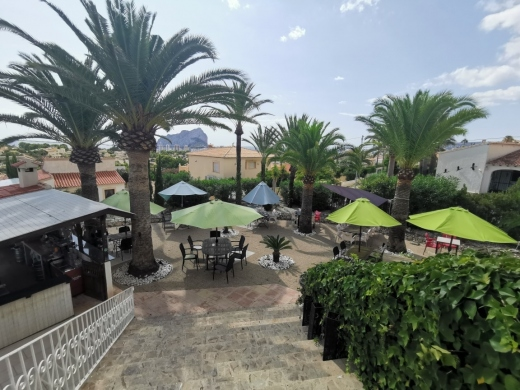 Enjoy a traditional Sunday Lunch at Restaurant Gran Sol in Calpe