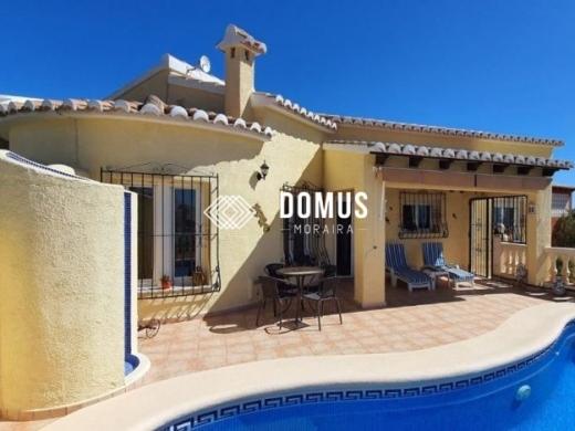 3 bed villa in Cumbre del sol