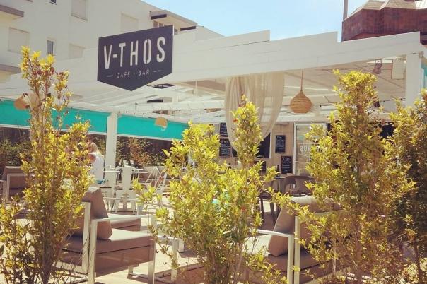 V-THOS Cafe