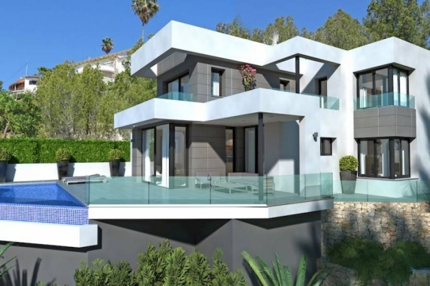 3 bed villa in benissa coast property for sale in calpe spain - Church kitchens benissa ...