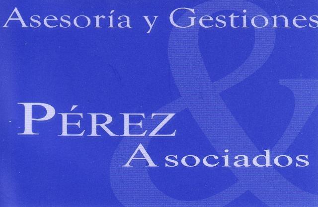 Perez & Asociados - Gestor & Accountant
