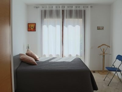 1 bed apartment in Benissa
