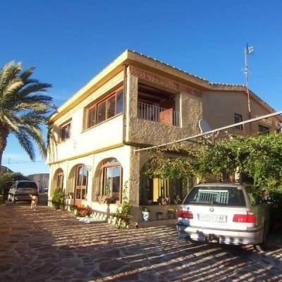 3 bed casa / chalet in Teulada