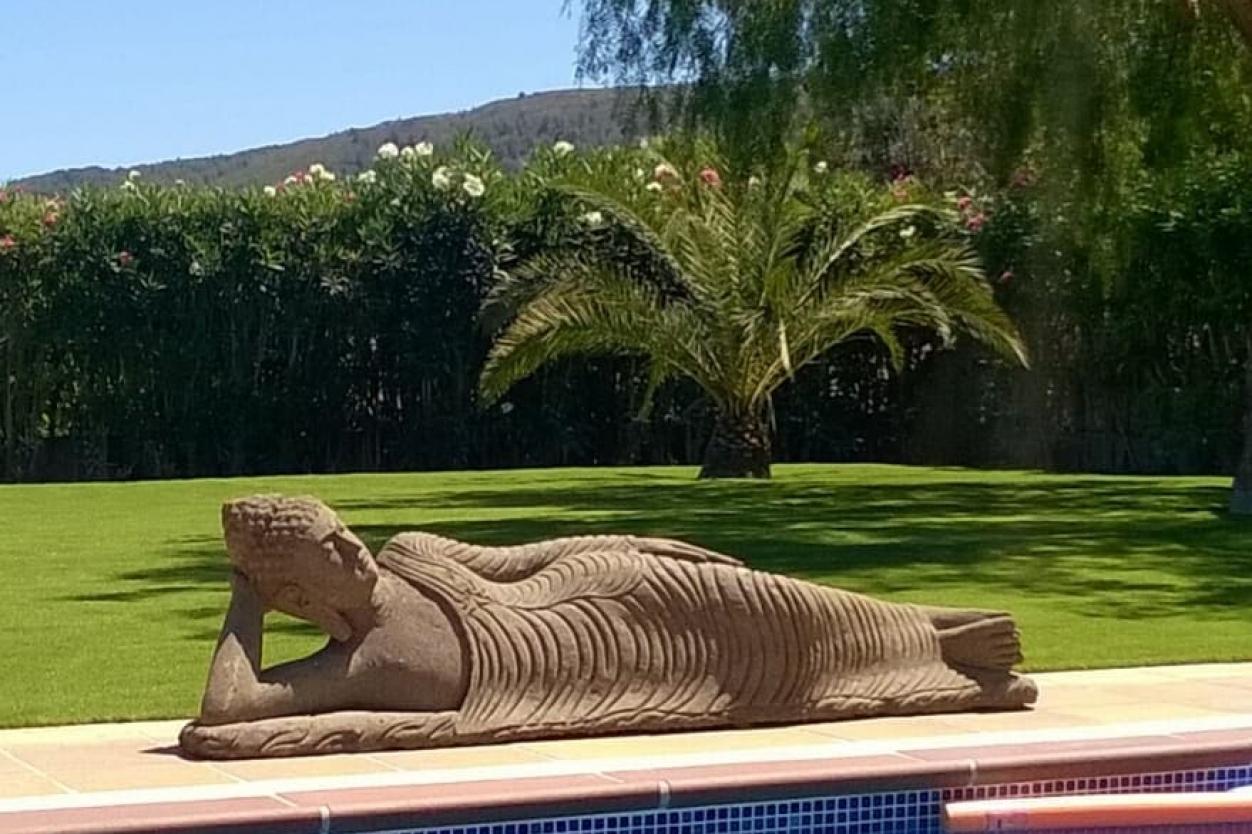 Artificial Grass Spain