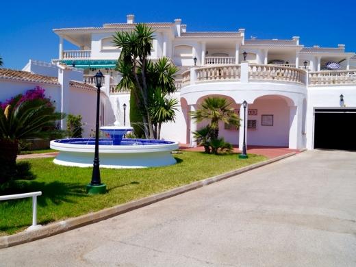 2 bed apartment / flat in Moraira