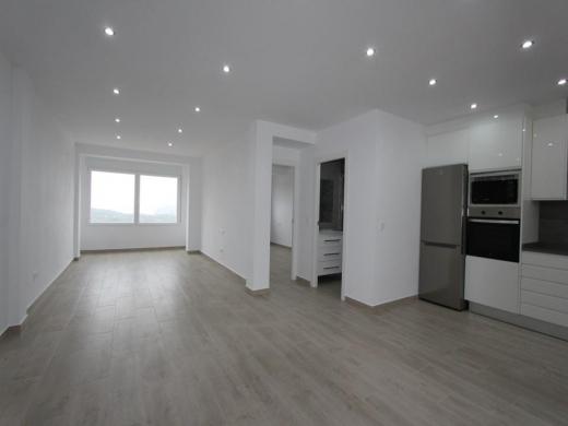 4 bed apartment in Benissa