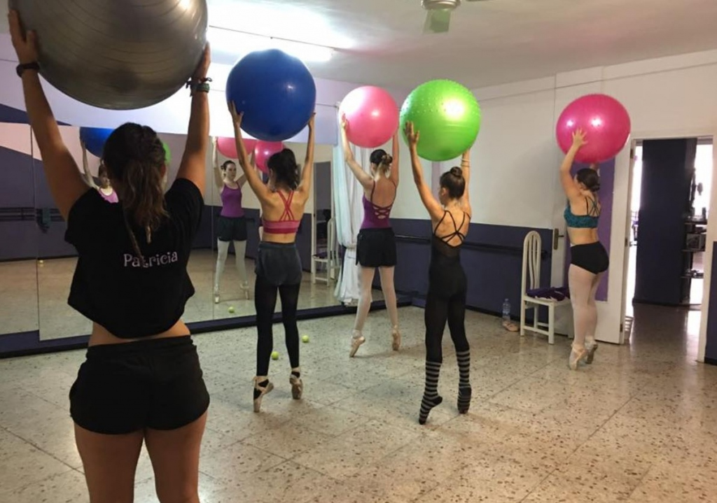 Events at Marcia's Dance Centre in Calpe