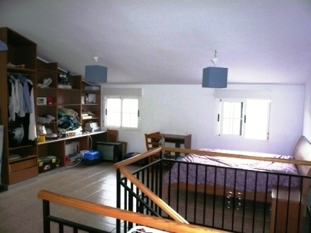 4 bed townhouse in Denia