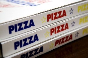 PIZZERIA RICO SABOR- Pizza Take Away