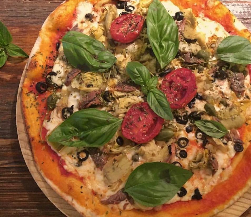 Restaurante Vespa's - Italian Restaurant Moraira