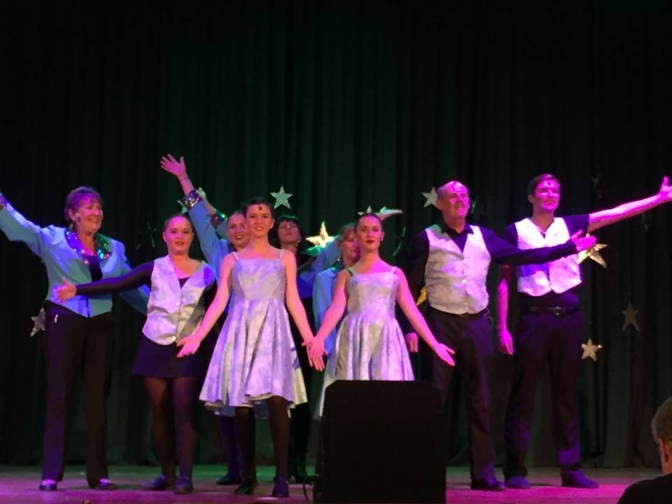 Footlights Theatre Group - Calpe