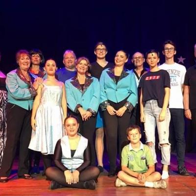 Footlights Theatre Group - Calpe