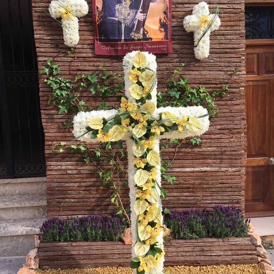 "Fiestas in Javea: ""Jesus Nazareno"" (April-May 2020)"