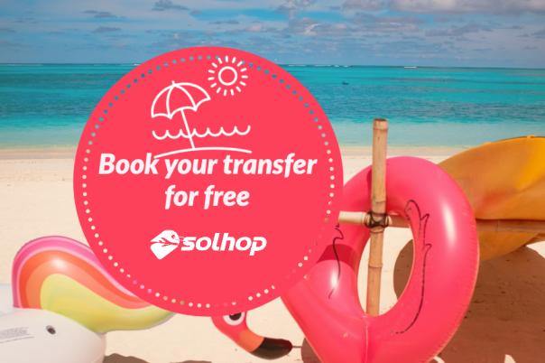 Solhop - Alicante Airport Taxi Transfers