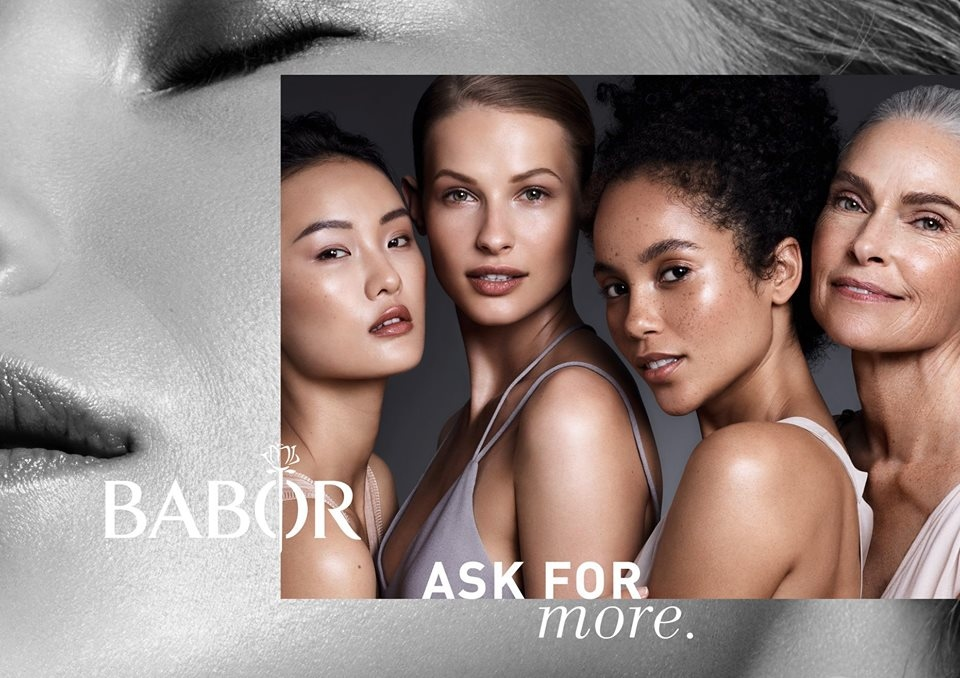 Treat Your Summer Skin to a Super Hydrating Facial from Beauty Specialist Babor Javea