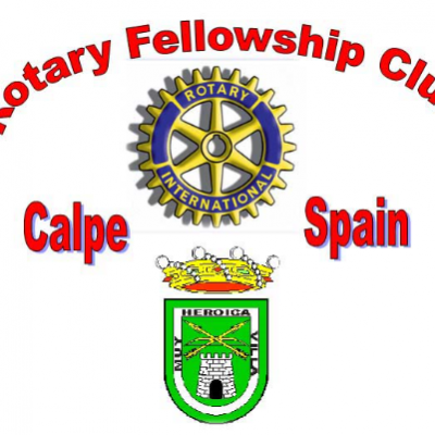 The Rotary Fellowship Club of Calpe