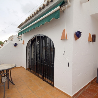 1 bed  apartment in Benitachell
