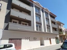 3 bed apartment in Teulada