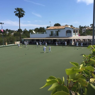 Inn on the Green - Javea Bowls Club