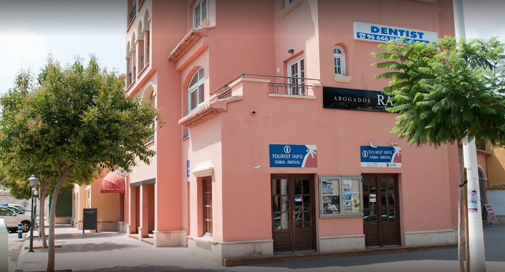 New in Javea! Physical Vascular Therapy available at Clinica Dental La Plaza