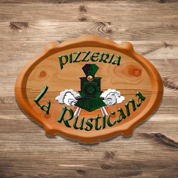 Pizzeria La Rusticana Calpe