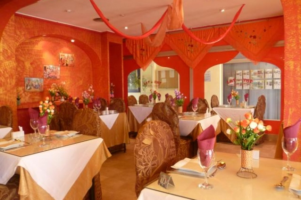 The Taj - Indian  Restaurant
