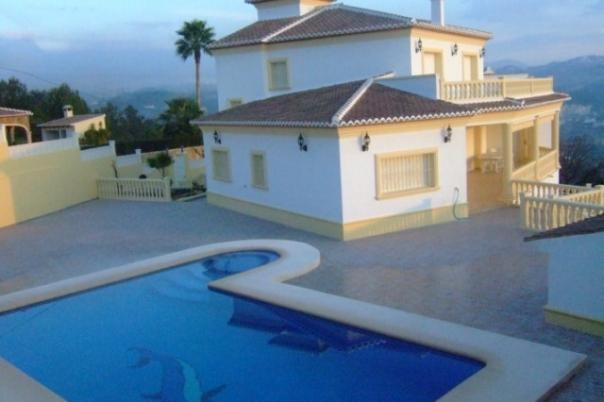 Inmobiliaria Riquelme - Property & Construction