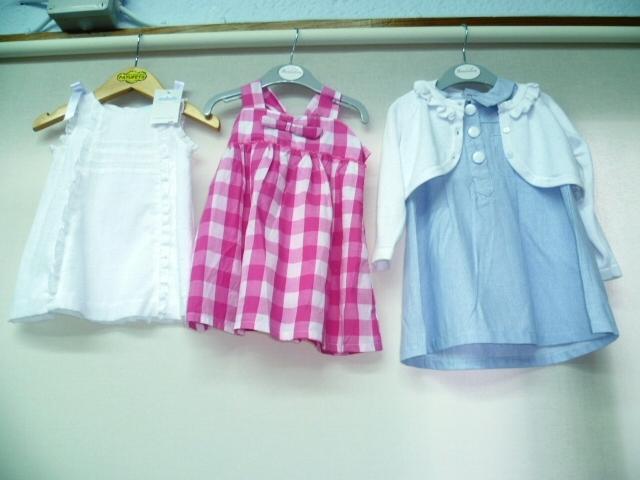 Patufets - Children's Clothes & Equipment