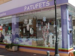 Patufets - Children's Clothes & Equipment