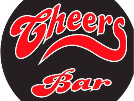 Cheers Bar Javea