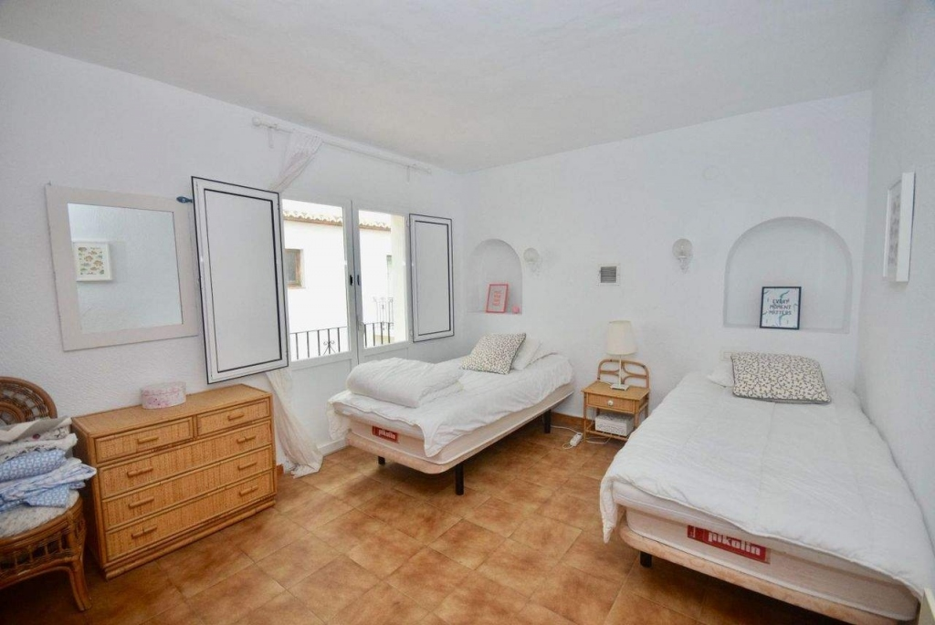 3 bed town house in Javea