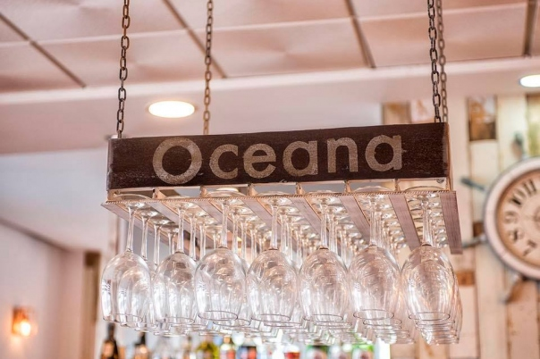 Oceana Club - Restaurant & Cocktail Bar