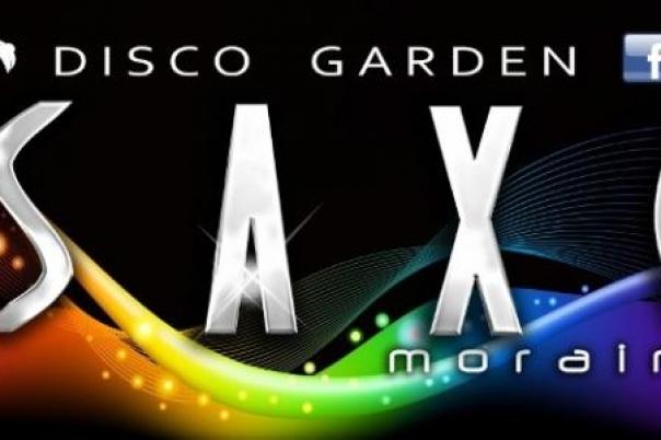 Saxo - Disco & Garden chillout