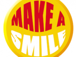 Make A Smile - Christmas Bag Appeal 2018