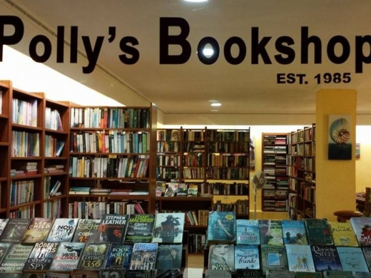 Polly's Bookshop